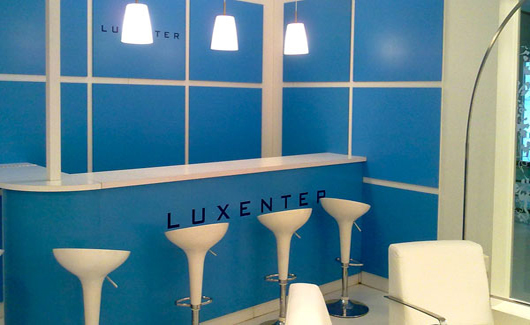 Stand Luxenter