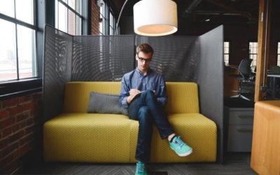 Consejos para mejorar la estética y la seguridad de tu oficina
